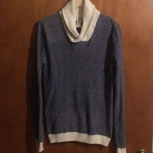 L.o.g.g. By H&M  oversized sweater small